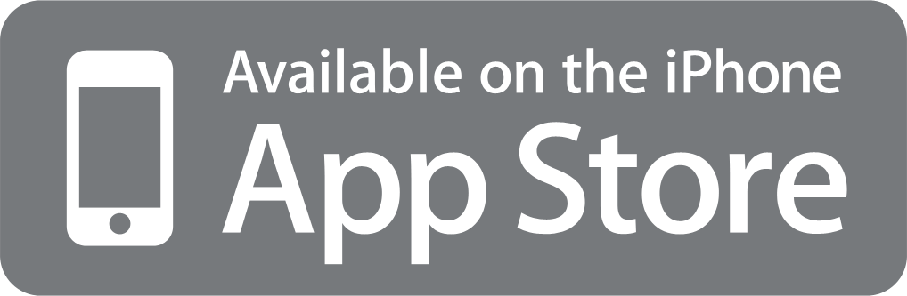 Find us on the App Store